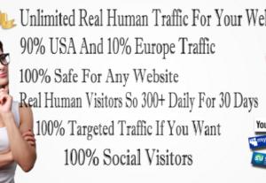 2540Real 20,000 +Keyword Web Traffic WORLDWIDE from Social Media