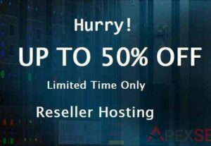 51571 Year UNLIMITED Reseller Hosting NVMe SSD Boosted 250GB Storage Free SSL
